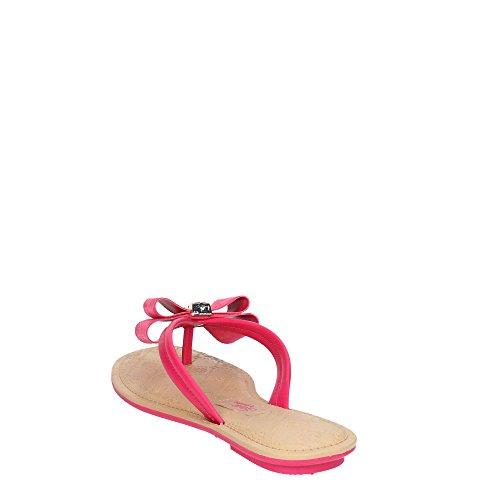 Grendha 17118 90063 Chanclas Mujer Rosa