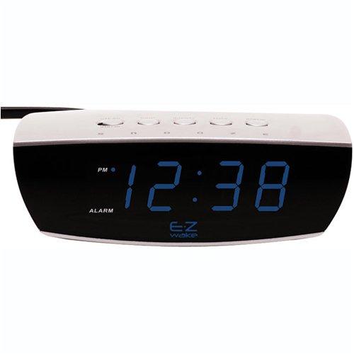 Ez Wake Bedside Alarm - Clock Bankers
