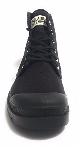 Palladium 75349 Sneakers Herren BLACK NERO