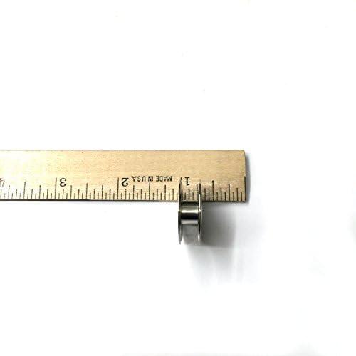 KENMORE 117 SERIES  ROTARY SEWING MACHINE BOBBINS WHITE  31 41 43 75 77 151 153