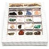 Minerales (Atlas Ilustrado): Amazon.es: Duda, Rudolf, Rejl