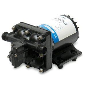 Shurflo Aqua King II Fresh Water Pumps 3.0 GPM (11.35LPM) (4138-111-A65) FO-1749-2 by SHURFLO