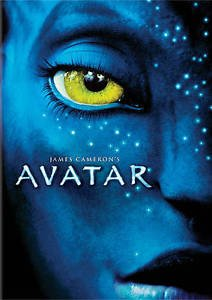 Avatar (DVD, 2010) (Avatar Masks)