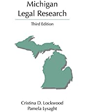 Michigan Legal Research
