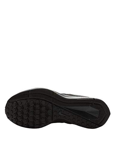 anthracite Basse Uomo black Ginnastica 002 Winflo Scarpe Zoom Nike Da Nero 5 HwUgvSqv