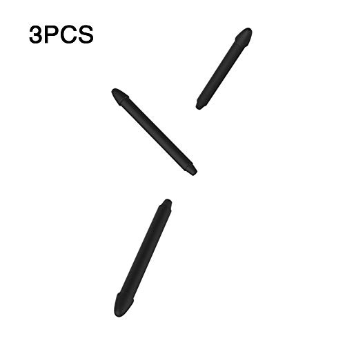 3PCS/Set Replacement Pen,Touch Stylus Pen Tip Refill Tip Stylus Touch Screen for Microsoft Surface Pro 4