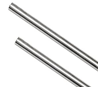 416 Stainless Steel Round Rod 1-1//2 inch 1.500 x 36 inches