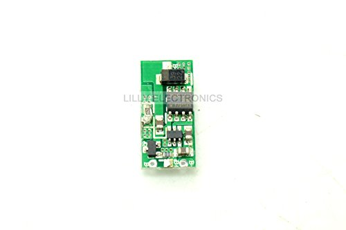 Circuit Power Supply Driver Board PCB 6-14v Voltage Input for 445nm 520nm 3W Laser Diode LD Module