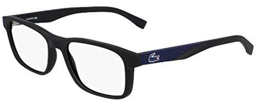 Eyeglasses LACOSTE L 2842 001 BLACK MATTE