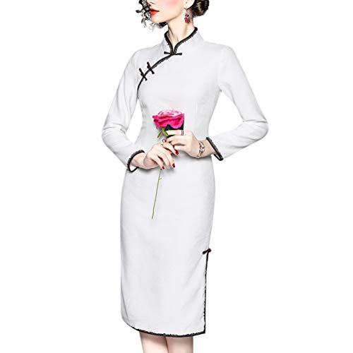 Boda Qipao Vestidos 109 Chino Asiaticos China Interact Coctel Para De Cheongsam Traje ZvwFTqR