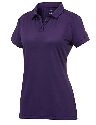 Buy female polo shirts