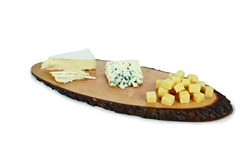 Boska Holland Taste Collection Tree Trunk Cheese Board, - Cheese Collection Board
