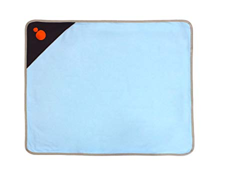 - Belly Armor Belly Blanket Chic (ICY Blue)