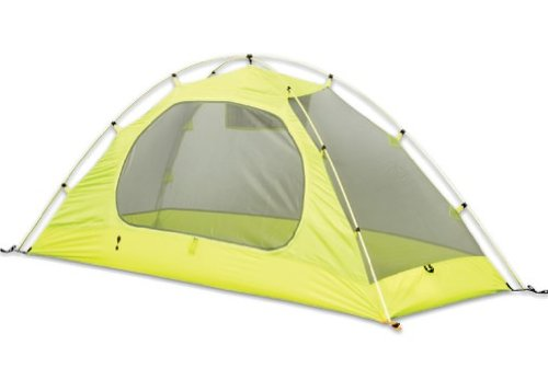 Eureka Midori Solo One Person Backpacking Tent - Grey