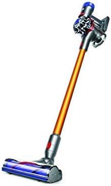 Dyson v8 absolute - Aspiradora Sin Cable Con 2 Funciones, Naranja ...