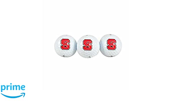 NC State Wolfpack Indoor /& Outdoor 3-Pack Magnet Set