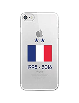 coque monde iphone 8