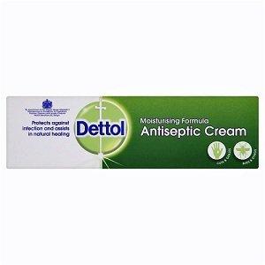 Dettol Antiseptic Cream 30g , 3 (Triple) Pack