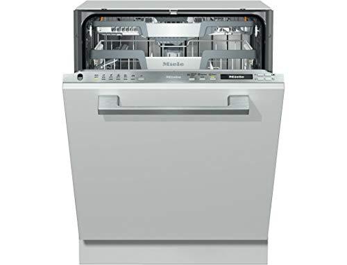 Lavavajillas integrable, 60 cm, G7150SCVI: Amazon.es: Grandes ...