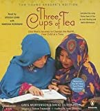 img - for Three Cups of Tea: Young Reader's Edition [Audiobook] Publisher: Penguin Audio; Unabridged edition book / textbook / text book