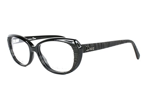 Christian Dior Eyeglasses 3248 807 - Dior Glasses Cateye