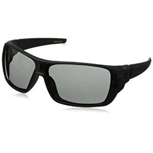 Under Armour Trick Satin Black Frame and Gray Lens