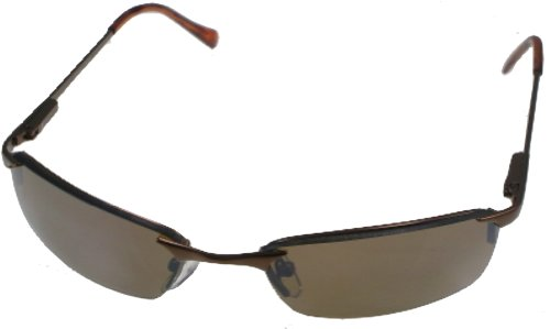 Lifestyle Collection Sunglasses Casual (Casual Lifestyle Collection Sunglasses - Style 9981)
