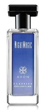 Avon Night Magic Cologne Spray, 1.7 fl oz