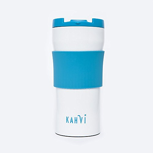 Kahvi Travel Mug Kaffeebereiter French Press mit () und Tea Filter