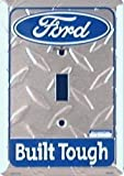 HangTime Ford Genuine Parts light switch plate