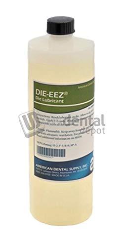 ADS Dental - Die EEZ (Die Lubricant) Regular qt