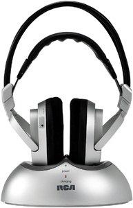 RCA WHP170 Wireless Stereo Headphones (900 MHz): Amazon.ca ...