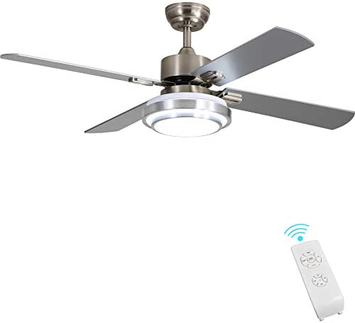 Indoor Ceiling Fan Light Fixture