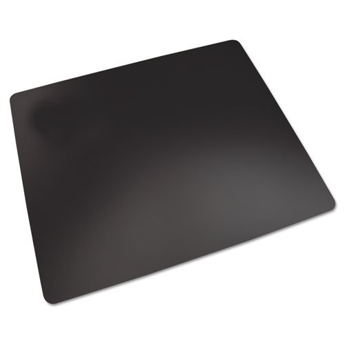 Artistic Products Rhinolin II Desk Pad with Microban, 36 x 24, Black LT812MS - Artistic Rhinolin Desk Pad