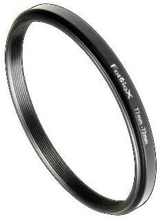 Fotodiox Metall Step Down Filteradapter Ring Eloxiert Kamera