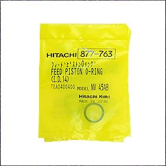 Hitachi 877763 Feed Piston O-Ring (Hitachi Feed)