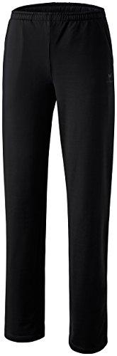 Pantaloni schwarz Lyon 38 schwarz Erima Donna Nero Sport dwqCWx7R