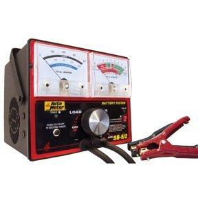 400 amp alternator - 1