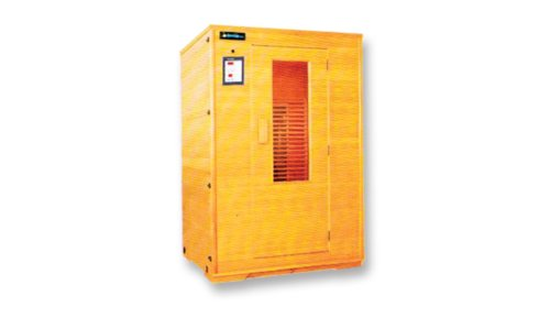 2 Person Sauna by Discount Spa Equipment