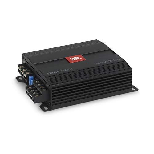 JBL Stage A6004-4 Channels Amplifier