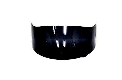 [Aftermarket Product] Shark Dark Smoke Tint Visor Shield RSR RSR2 RSX - Helmet Shark Rsx