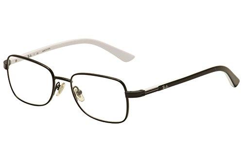 Ray Ban Junior RY1036 Eyeglasses-4005 Black-45mm
