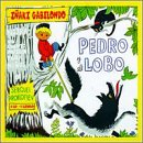 Pedro y el Lupo Prokofiev: Peter & the Wolf - in Spanish
