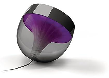 philips living colors iris living colors iris haushalt produktbewertung f r sie. Black Bedroom Furniture Sets. Home Design Ideas