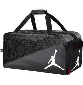 b4df9c76d77c Galleon - Nike Jumpman Sports Equipment Duffel Bag