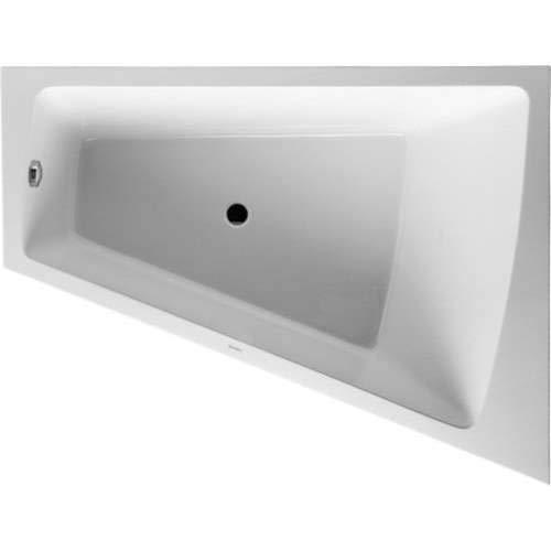 (Duravit Paiova Soaking Bathtub 700267000000090 White Alpin)