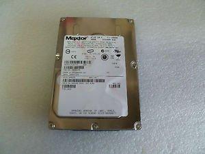 Dell 0W4006 300GB 10K SCSI 3.5
