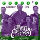 Emeralds - Polka's Greatest Hits
