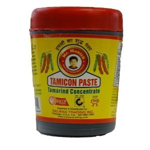 Tamicon Paste Tamarind Concerntrate 8 Fl Oz (Pack of 2) - Tamicon Tamarind Paste