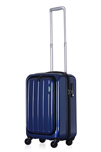 lojel-lucid-small-upright-spinner-luggage-navy-one-size